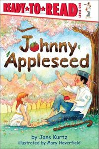 Ready to Read Johnny Appleseed Reader
