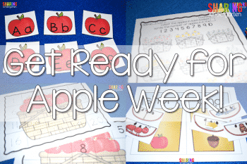 Get Ready for Apple Week