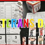 Get Ready for Veteran's Day