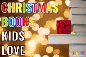 Christmas Books Kids Love