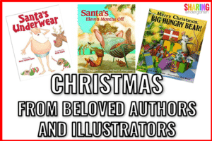 Christmas from Beloved Authors and Illustrators