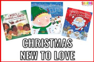 Christmas New to Love