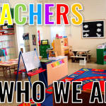 Teachers: Who We Are