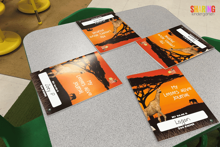 We are ready to use augmented reality journals!