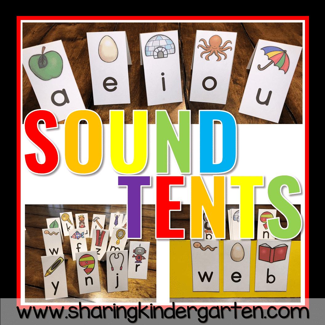 Sound Tents