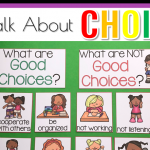 Let's Talk About Choices