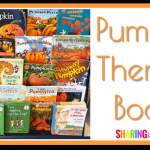 Pumpkin Themed Books
