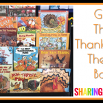 Grab These Thanksgiving Themed Books