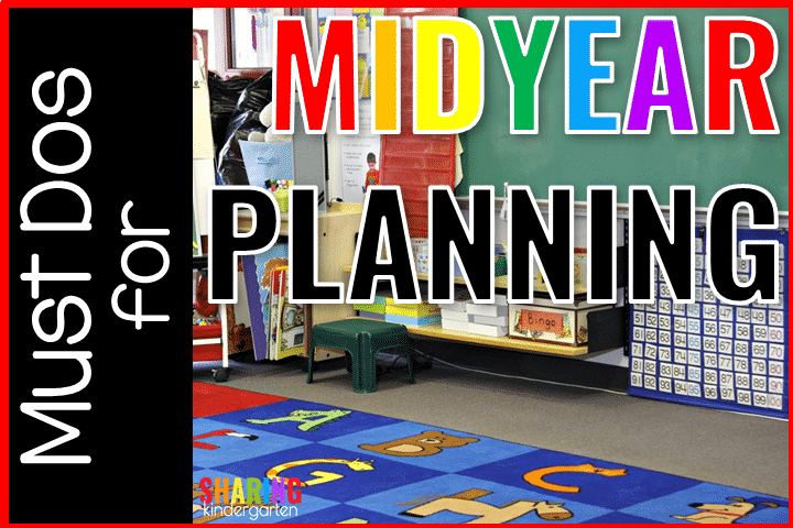 Must Do for Mid Year Planning