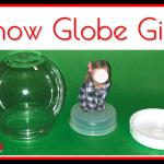Snow Globe Gifts