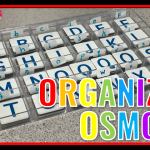 Efficiently Organize Osmos in the Classroom