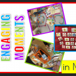 Examples of Engaging Moments in Math