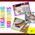 Engaging Moments in ELA