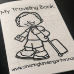 Freebie Printable for Traveling with Kids