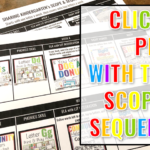 Click & Plan With This Scope & Sequence