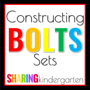 Constructing Bolts