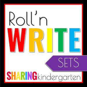 Roll'n Write