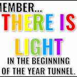 Remember… There is Light