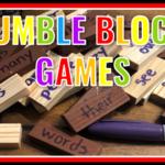 Simple Tumble Block Games