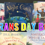Veterans Day Books & Resources