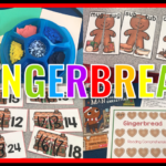 Gingerbread Learning Ideas