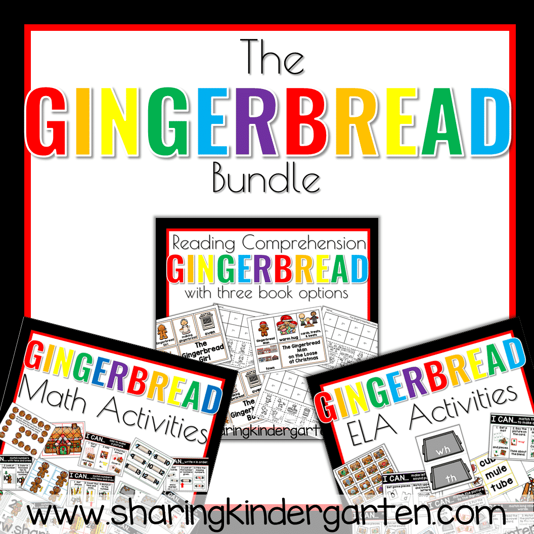 The Gingerbread Bundle