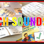 The Ultimate Integration Way to Teach ch Sounds