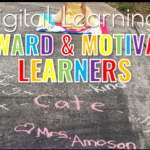 Reward & Motivate Learners in Digital Learning