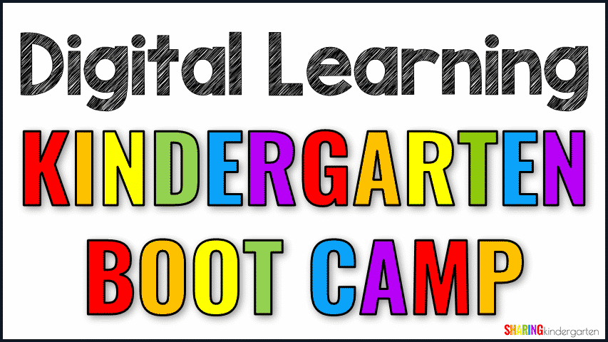 Digital Learning Boot Camp