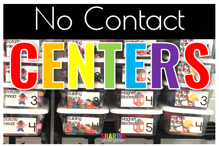 How to Make and Manage No Contact Centers.