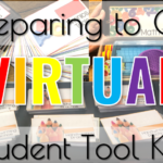 Preparing To Go Virtual: Student Tool Kits
