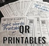 QR Printables