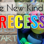 The New Kind of Recess
