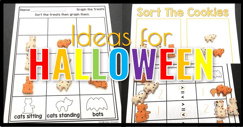 Ideas for Halloween Fun!
