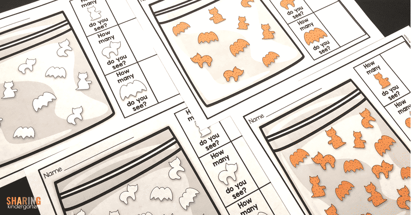 No Cookies, No Problem! If you can't get the cookies, use these printables instead.