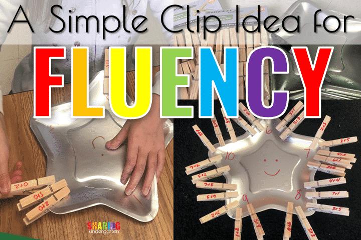 A Simple Clip Idea for Fluency