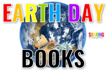 Earth Day Books and Earth Day Video