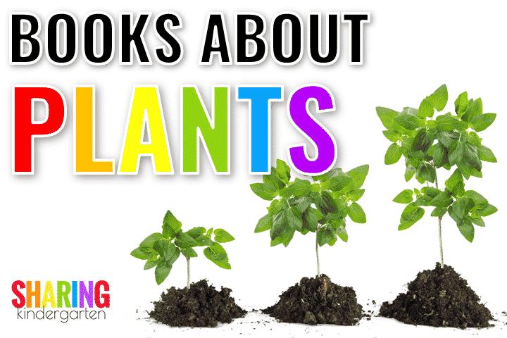 Books About Plants